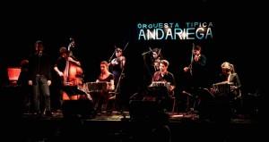 Orquesta Andariega